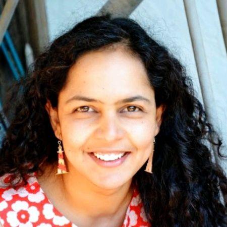 Madhura Dudhgaonkar