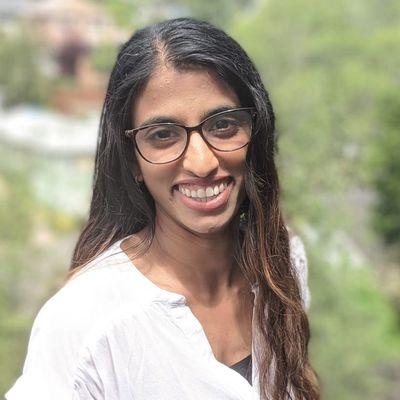 Divya Ramachandran