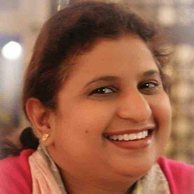 Nandini Dutt