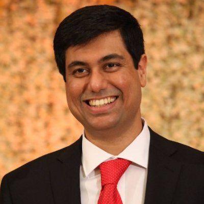 Nikhil Pandit
