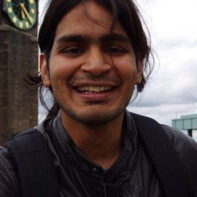 Siddharth Sarda