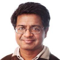 Anupam Singhal