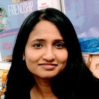 Sumitha Poornachandran