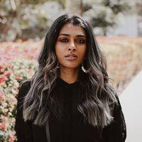 Anisha Giri